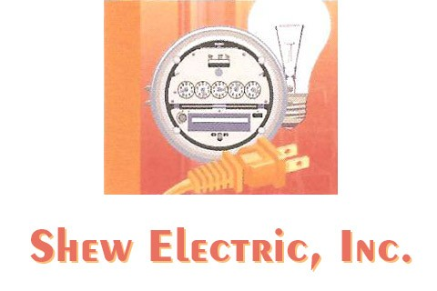 Shew Electric, Inc.